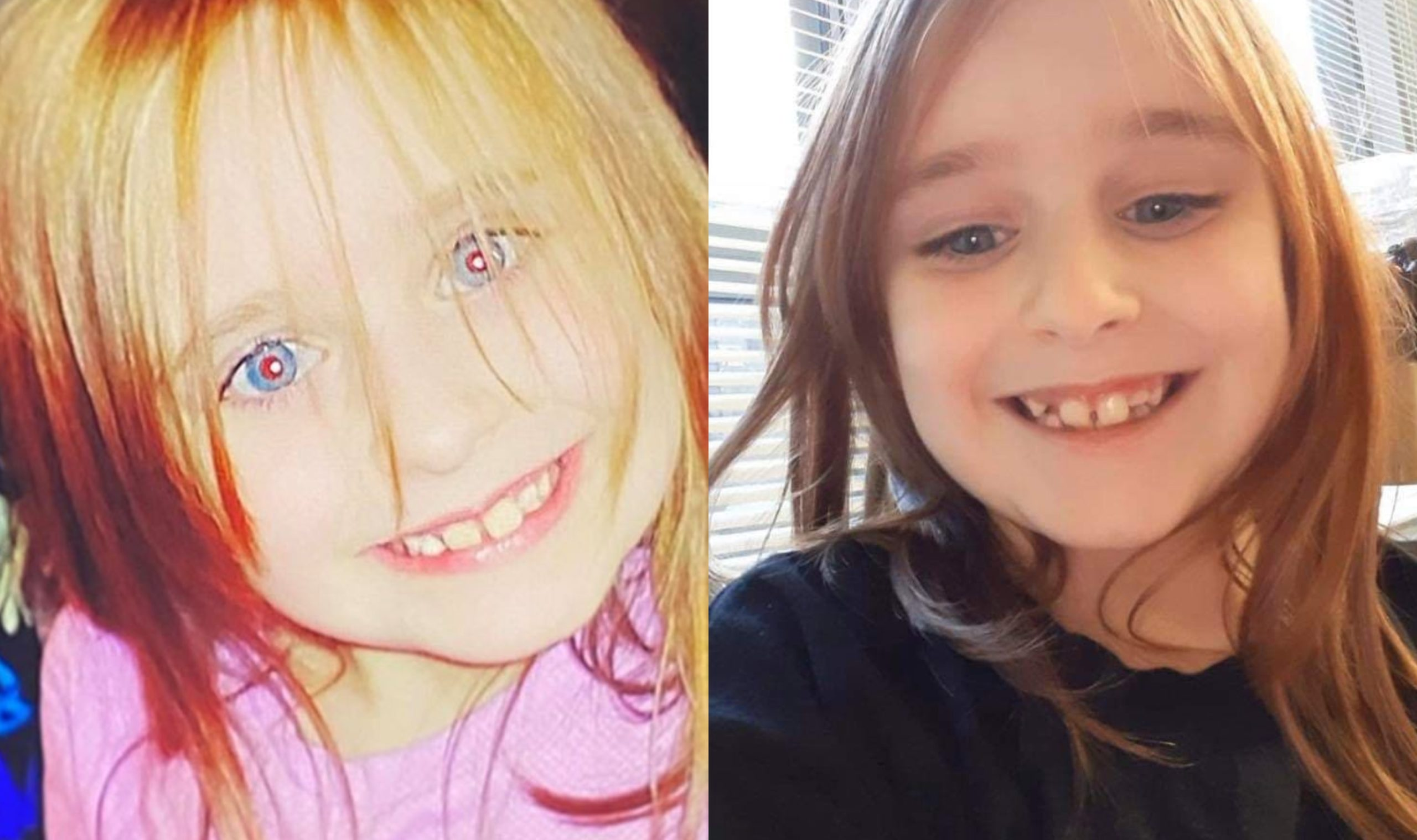 Police looking for vehicle where 6-year-old girl vanished