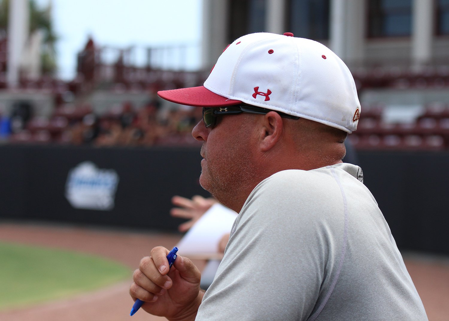 College Of Charleston Baseball Plays A Cupcake Schedule
