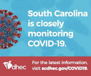 SC DHEC COVID19