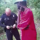 Orangeburg police video