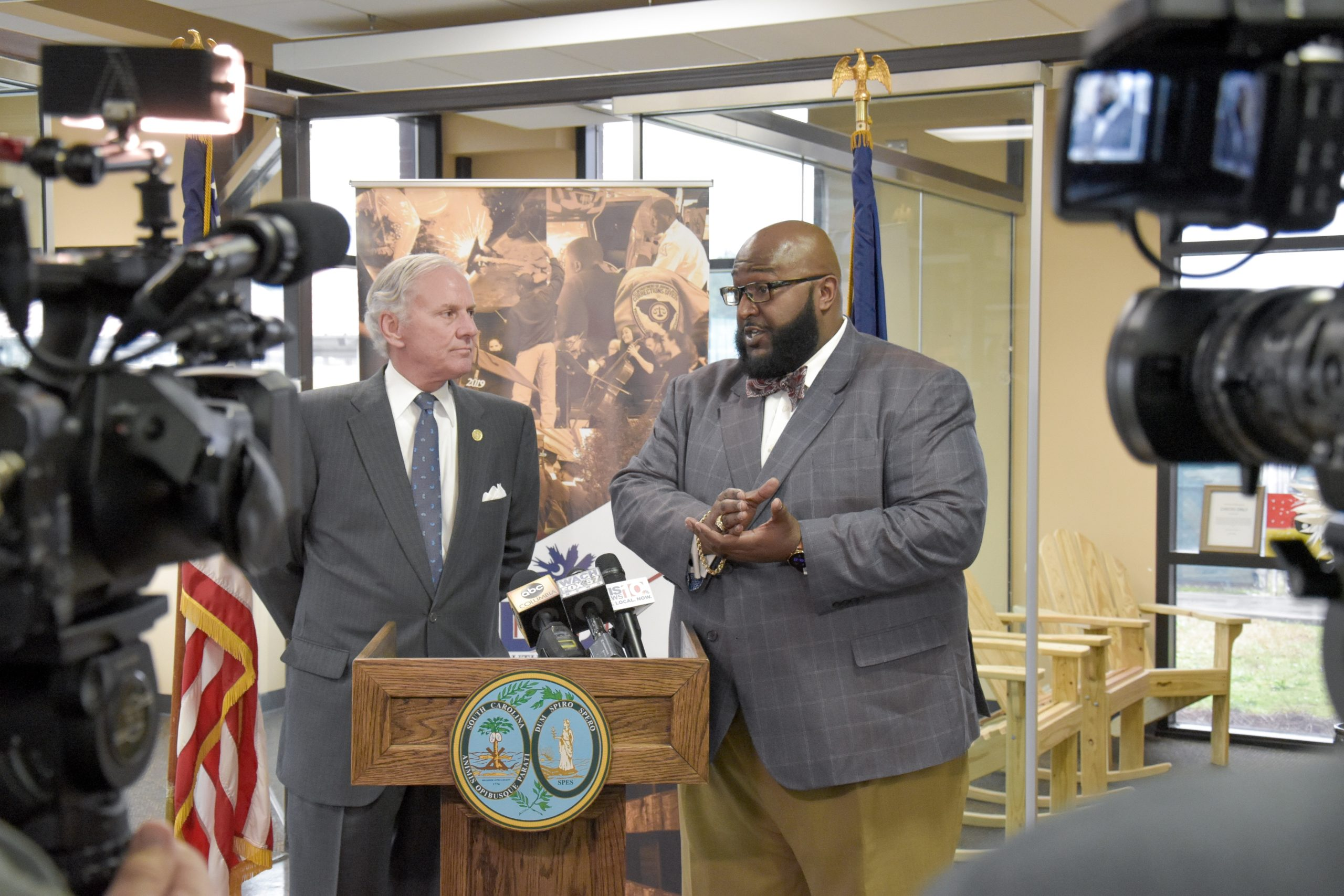 FITSNews – More Dysfunction At Henry McMaster's Juvenile 'Justice' Agency