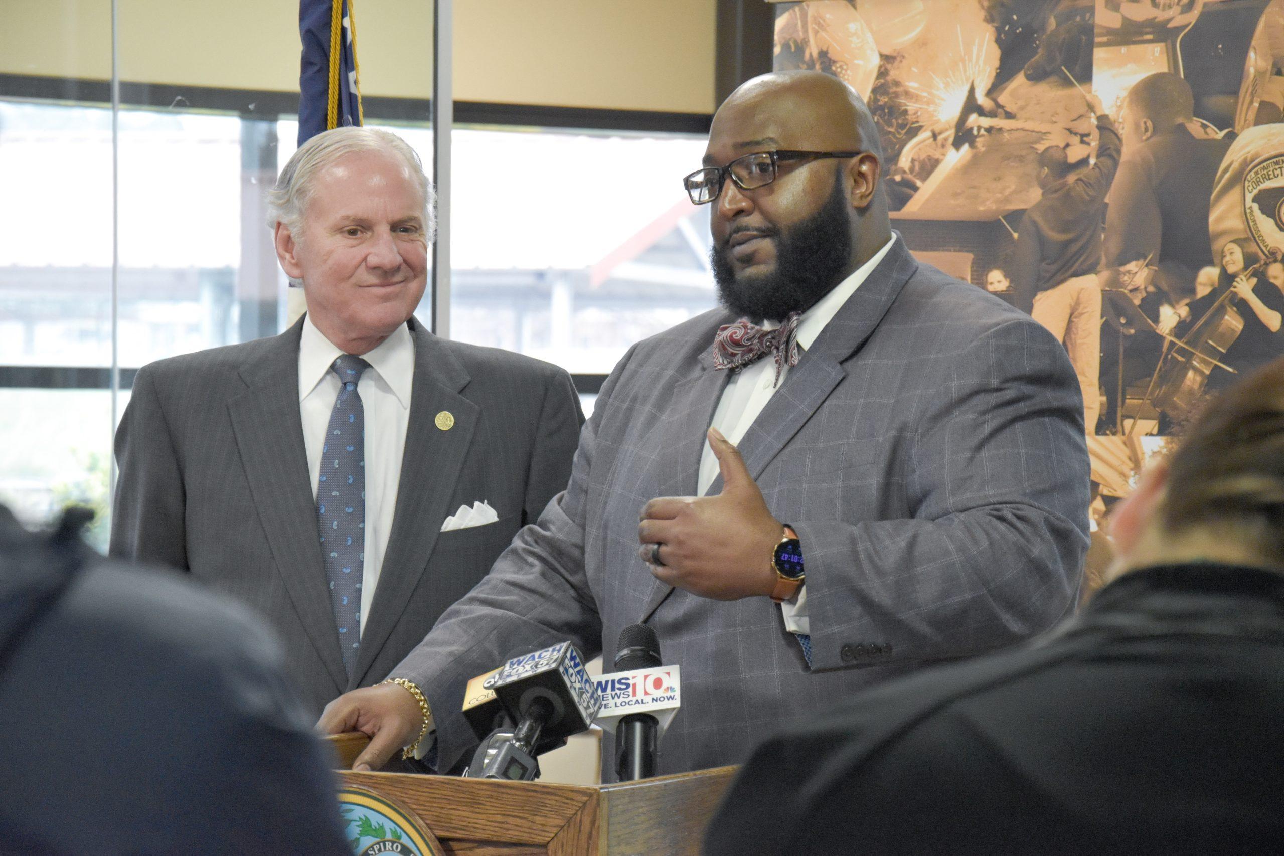 More Trouble Looming For South Carolina Juvenile Justice Agency Jo för att miss utah lyckades med konststycket att överträffa miss south carolina! south carolina juvenile justice agency