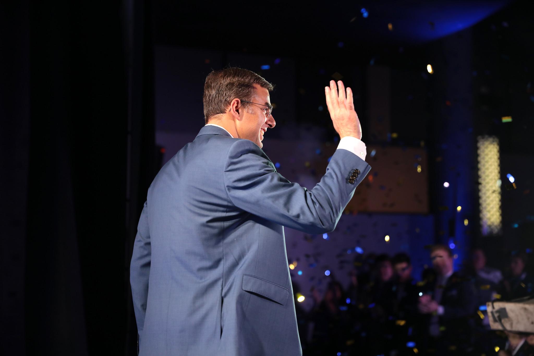 FITSNews – Justin Amash Won't Seek The Presidency In 2020