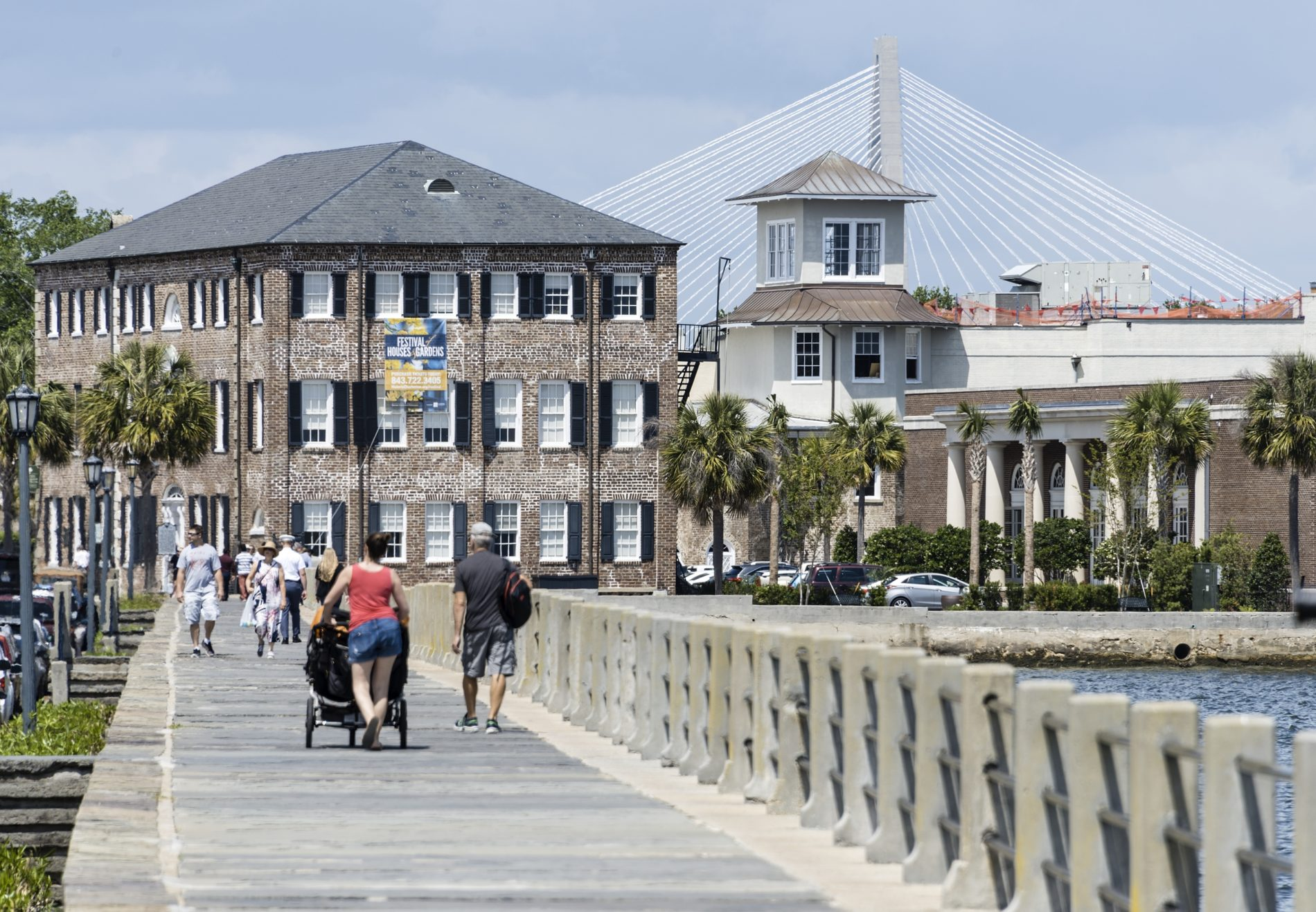 FITSNews – John Tecklenburg: Charleston Could Shut Down (Again) Over Covid-19 Spike