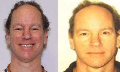 Greenville Murder Suspect