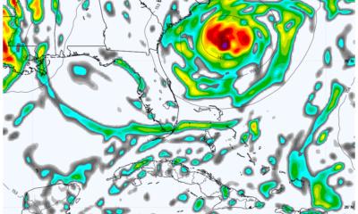 Tropical Storm SC