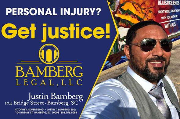 Bamberg Legal