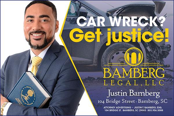 Bamberg Legal, LLC