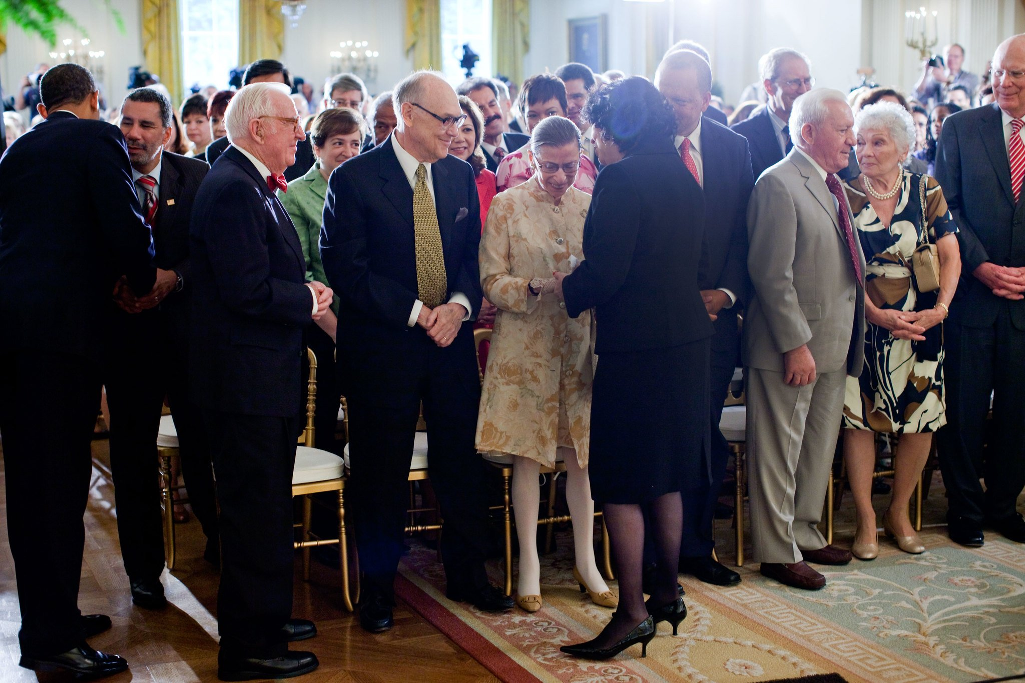 FITSNews – Death Of Ruth Bader Ginsburg Sets Up Supreme Court Showdown