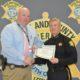 Richland County Sheriff's Deputy