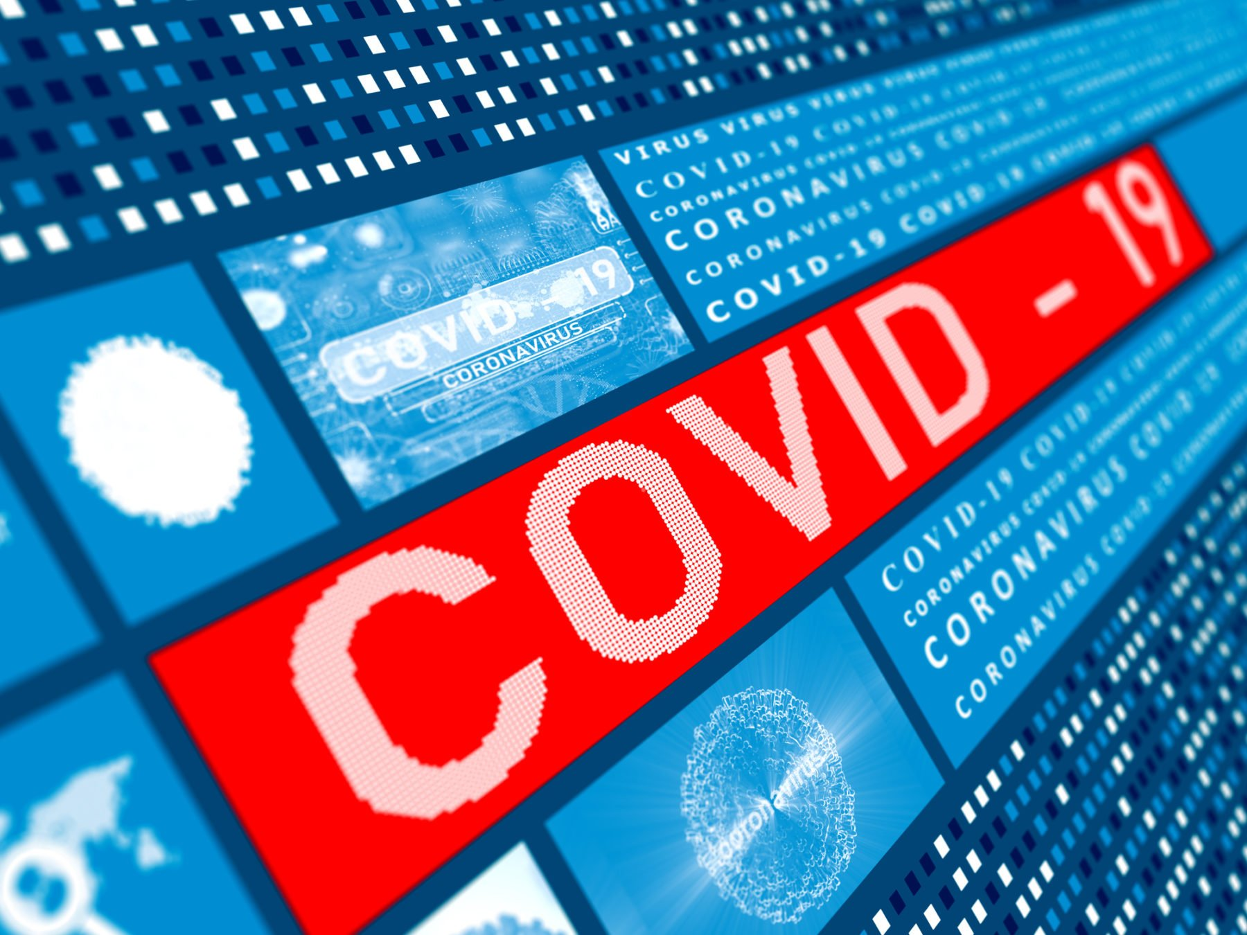 CDC Has Not Reduced the Death Count Related To COVID-19