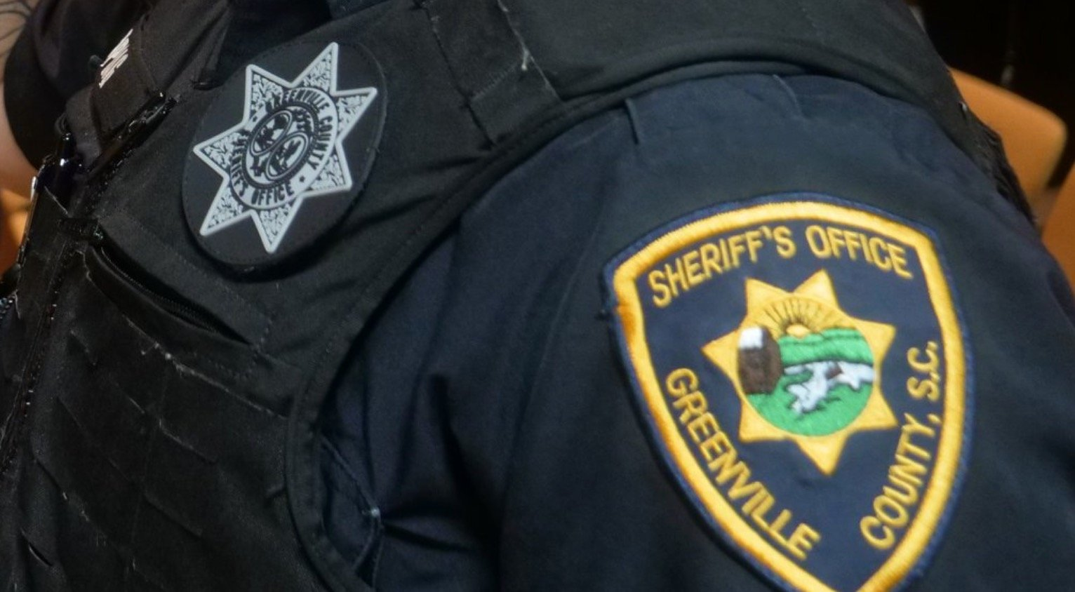 FITSNews – Thornblade Saga: Internal Affairs Investigation At Greenville County Sheriff's Office