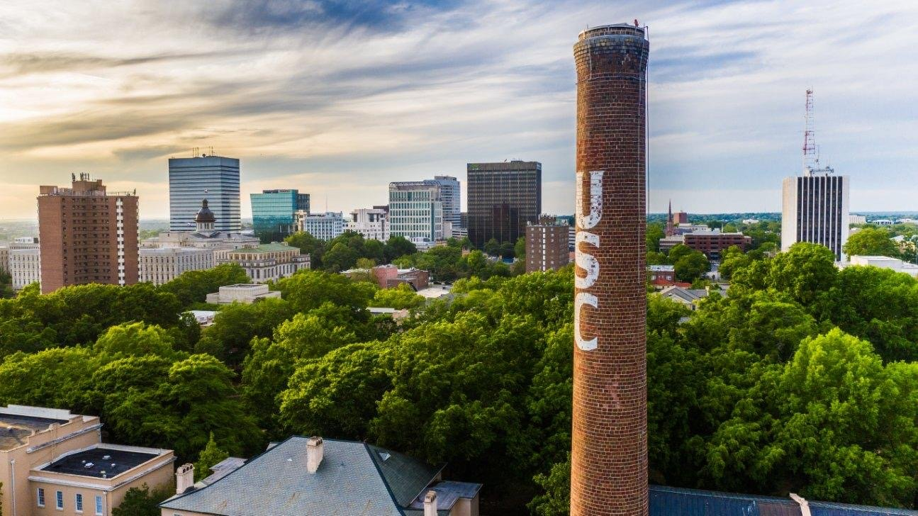 FITSNews – Woke U: South Carolina Seeks To Rewrite Courses Currently Geared Toward 'A Lot Of White Males'