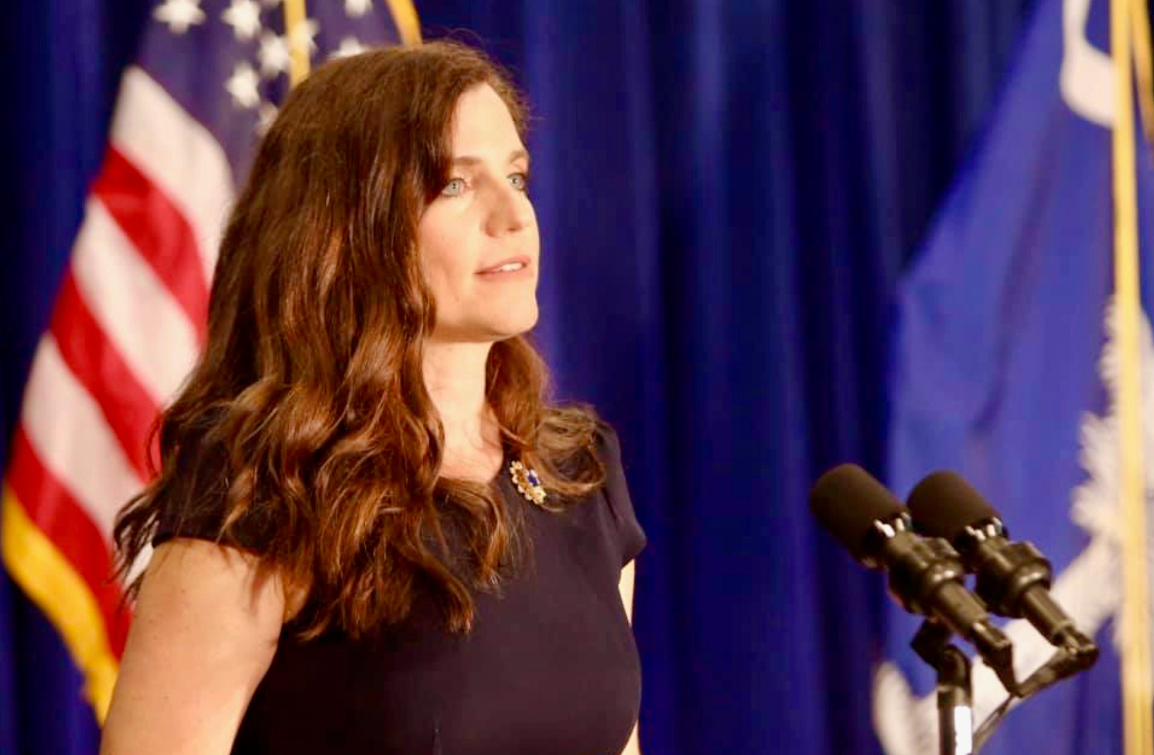 FITSNews – Nancy Mace Poll: GOP Challenger Beating Joe Cunningham By Two Percentage Points