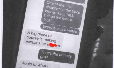 Racist Texts