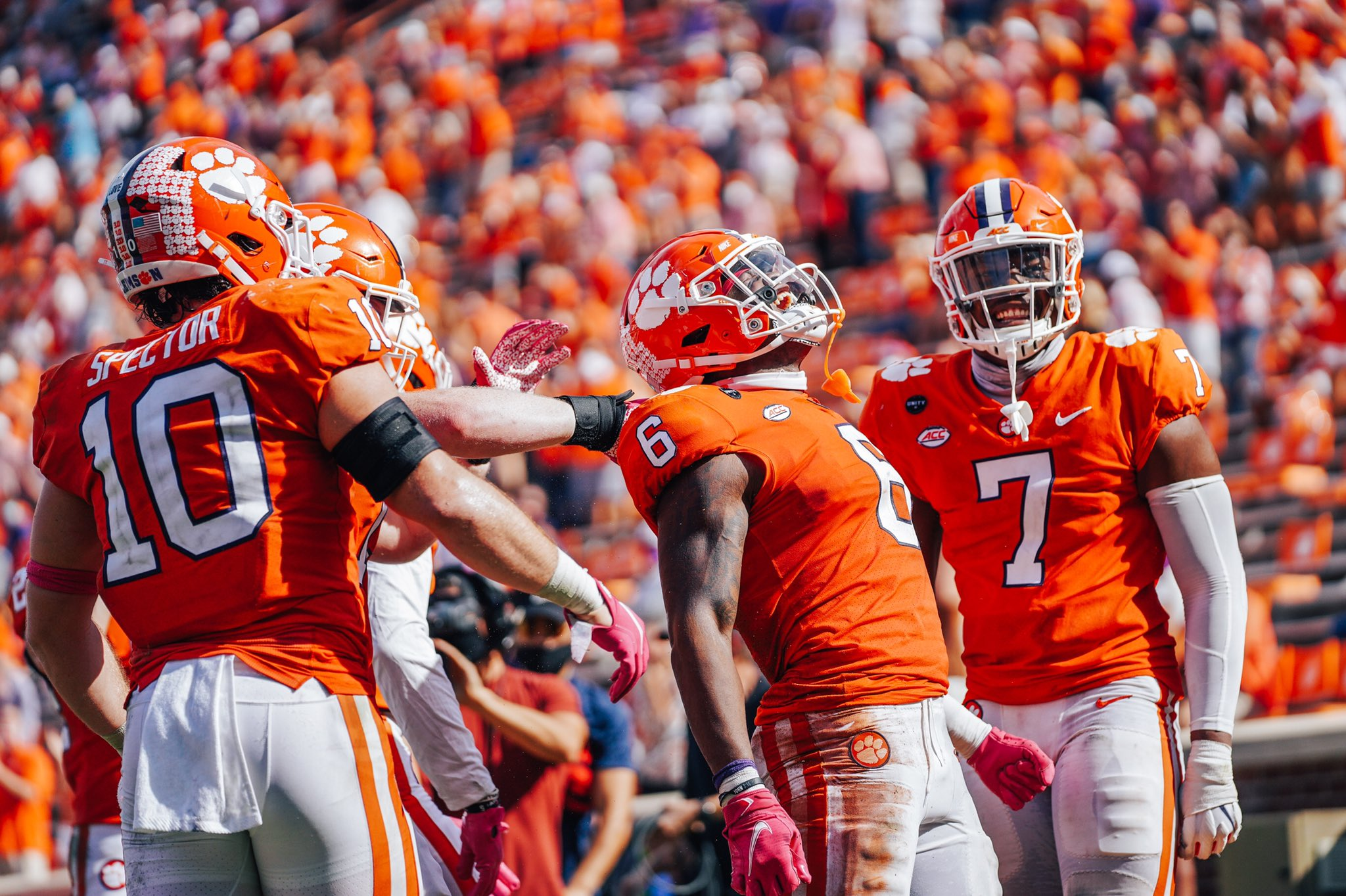 Without Trevor Lawrence, Clemson Will Rely On Its Defense ...