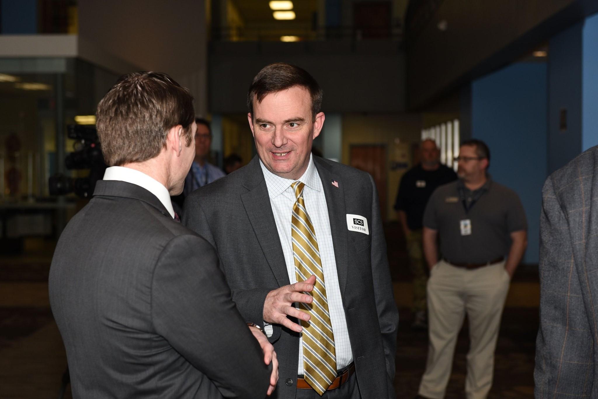 FITSNews – Greenville South Carolina Sheriff's Involvement In U.S. Senate Race Stokes Controversy