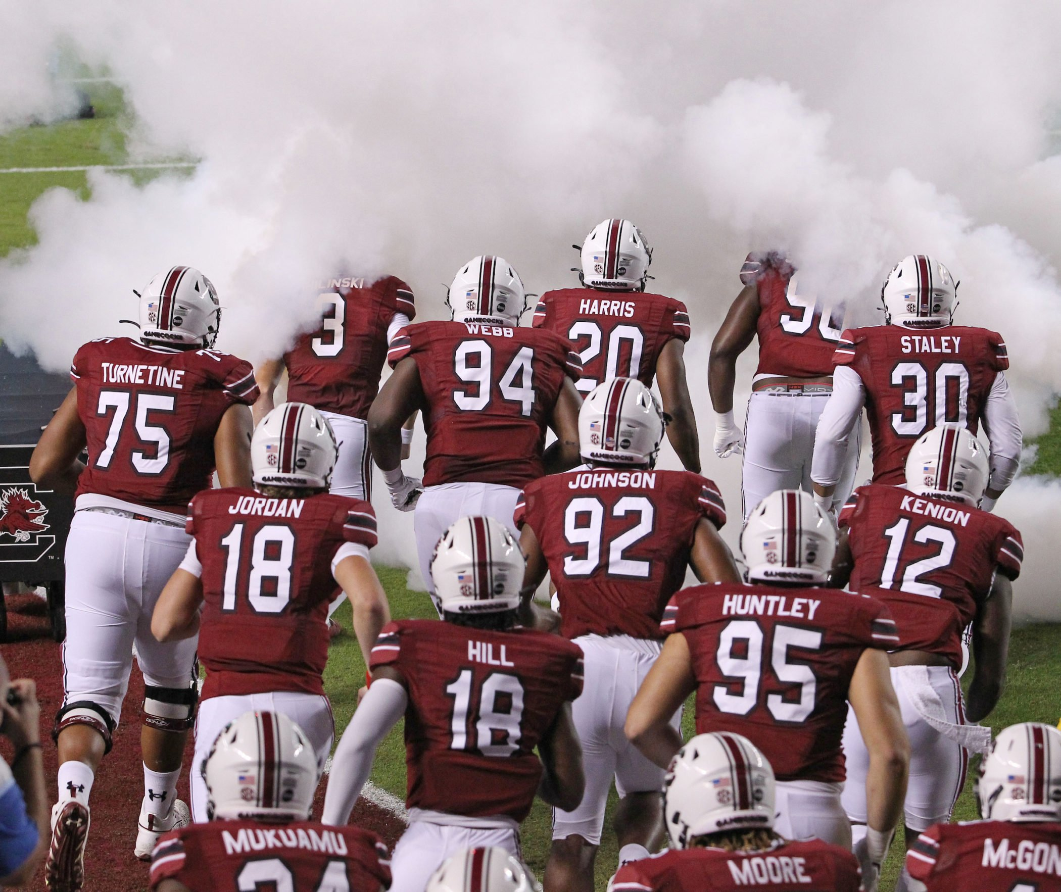 The University Of South Carolina Football Coaching Search Is Officially Underway Fitsnews