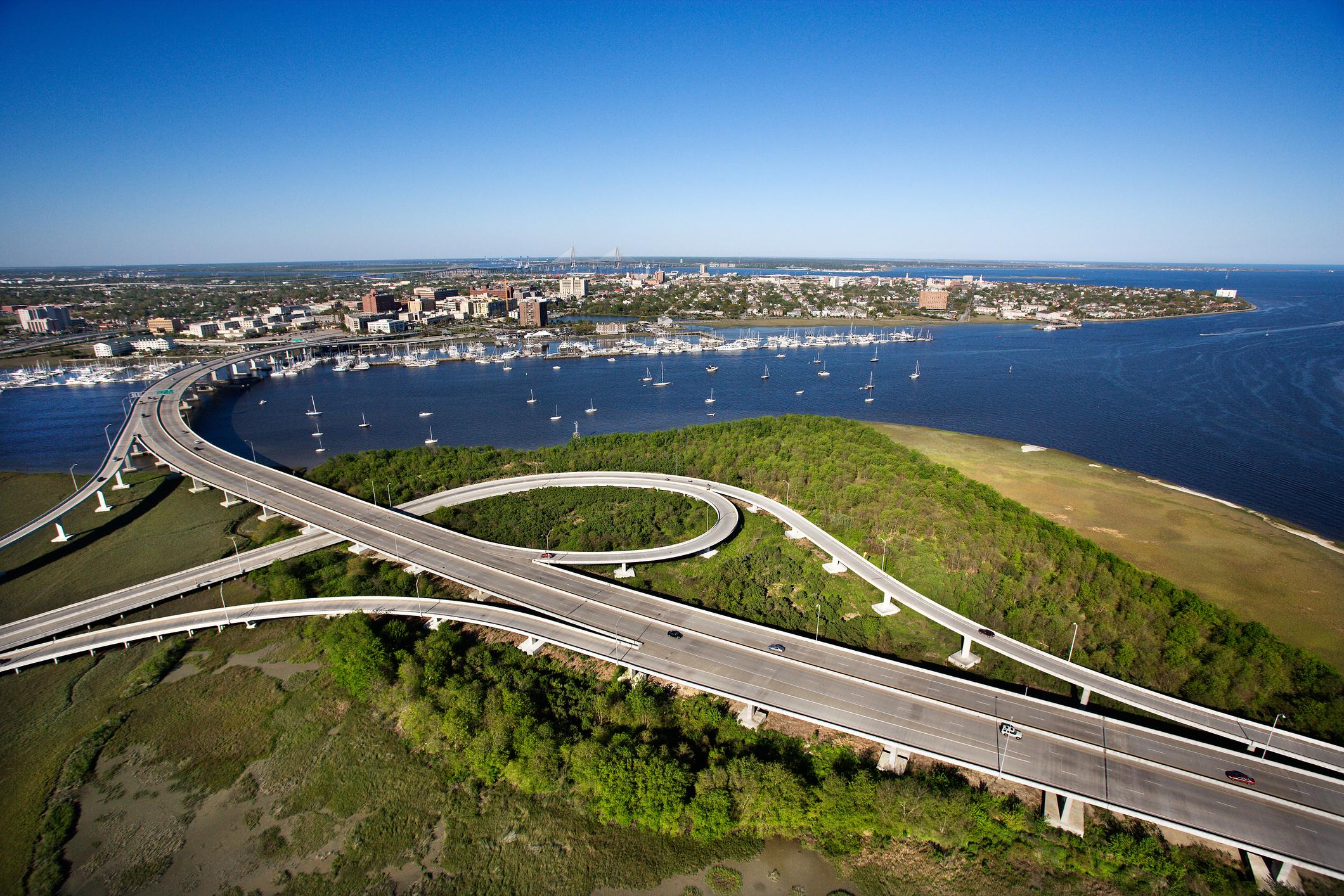 FITSNews – South Carolina Roads Get A Better Report Card