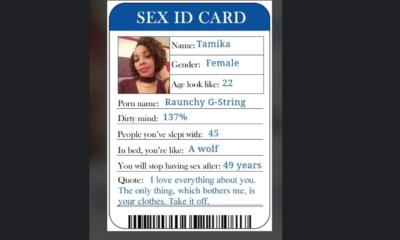 Tamika Myers