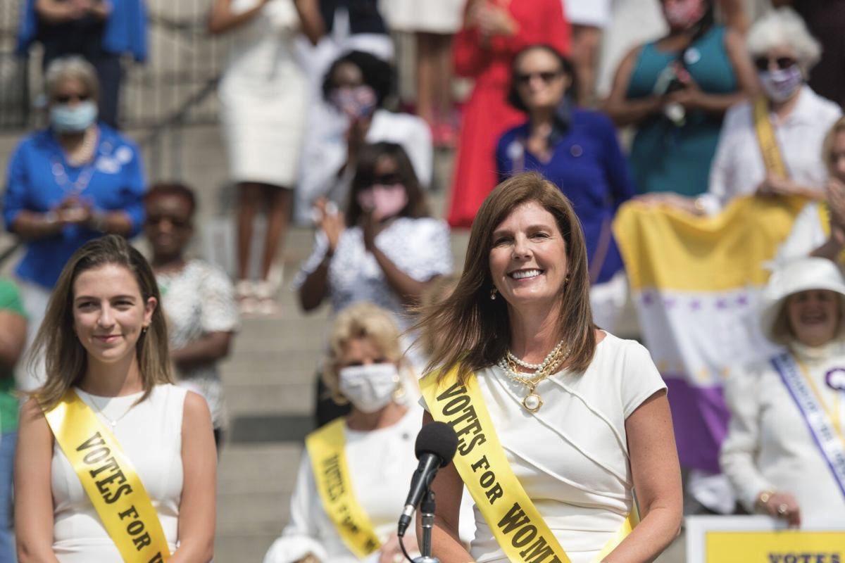 FITSNews – Pamela Evette Ramps Up 2022 Planning