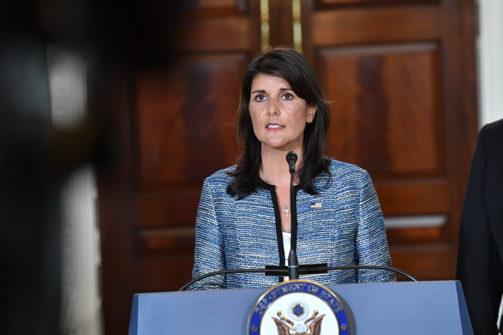 FITSNews – Conspiracy Theories: Nikki Haley Is Not Eligible To Run For President?