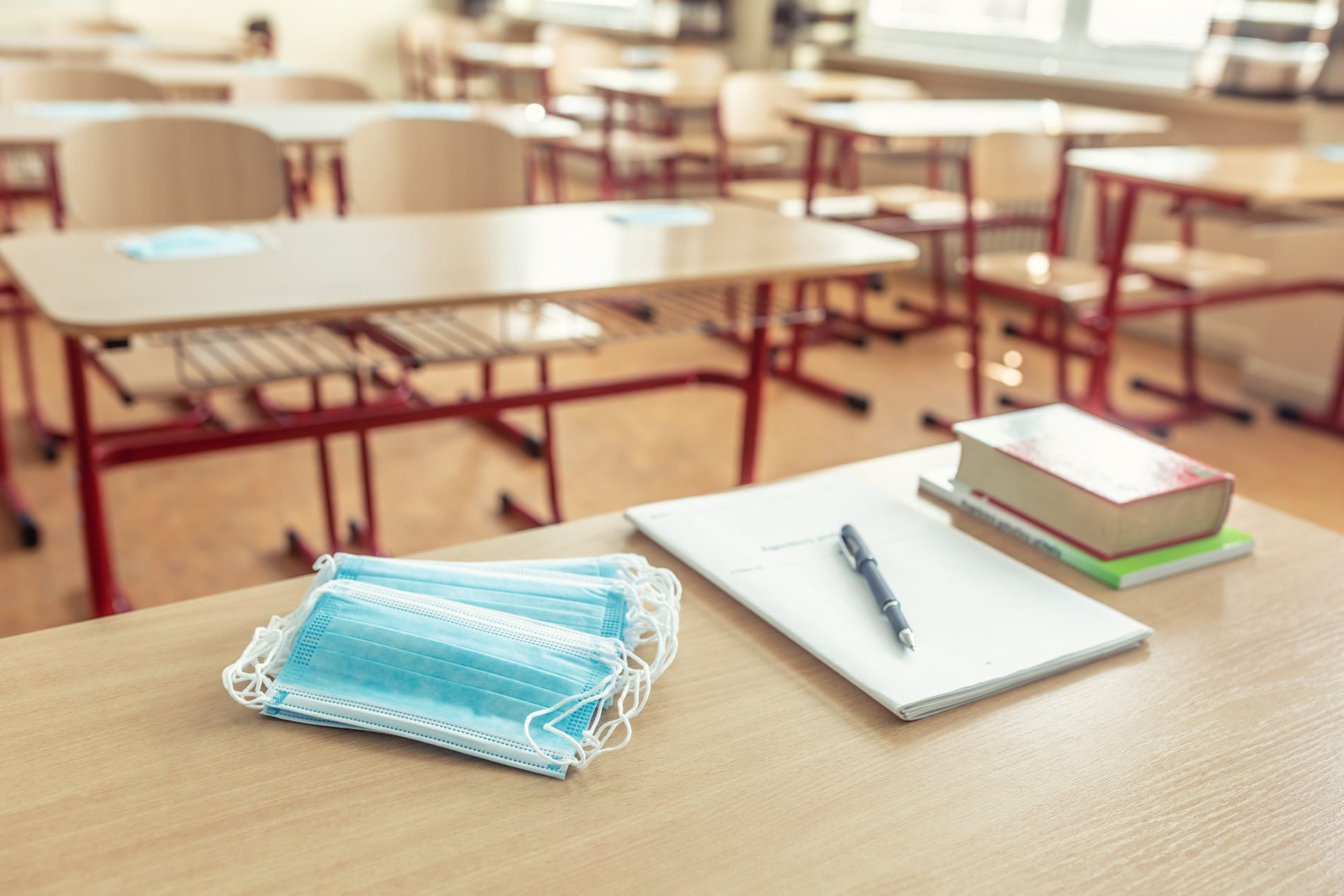 FITSNews – 'Red For Ed' Group Demands Government-Run Schools In South Carolina Go Fully Virtual