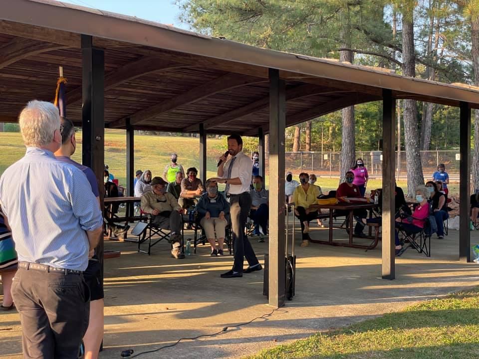 FITSNews – 2022 South Carolina Governor's Race: Joe Cunningham Makes His Move