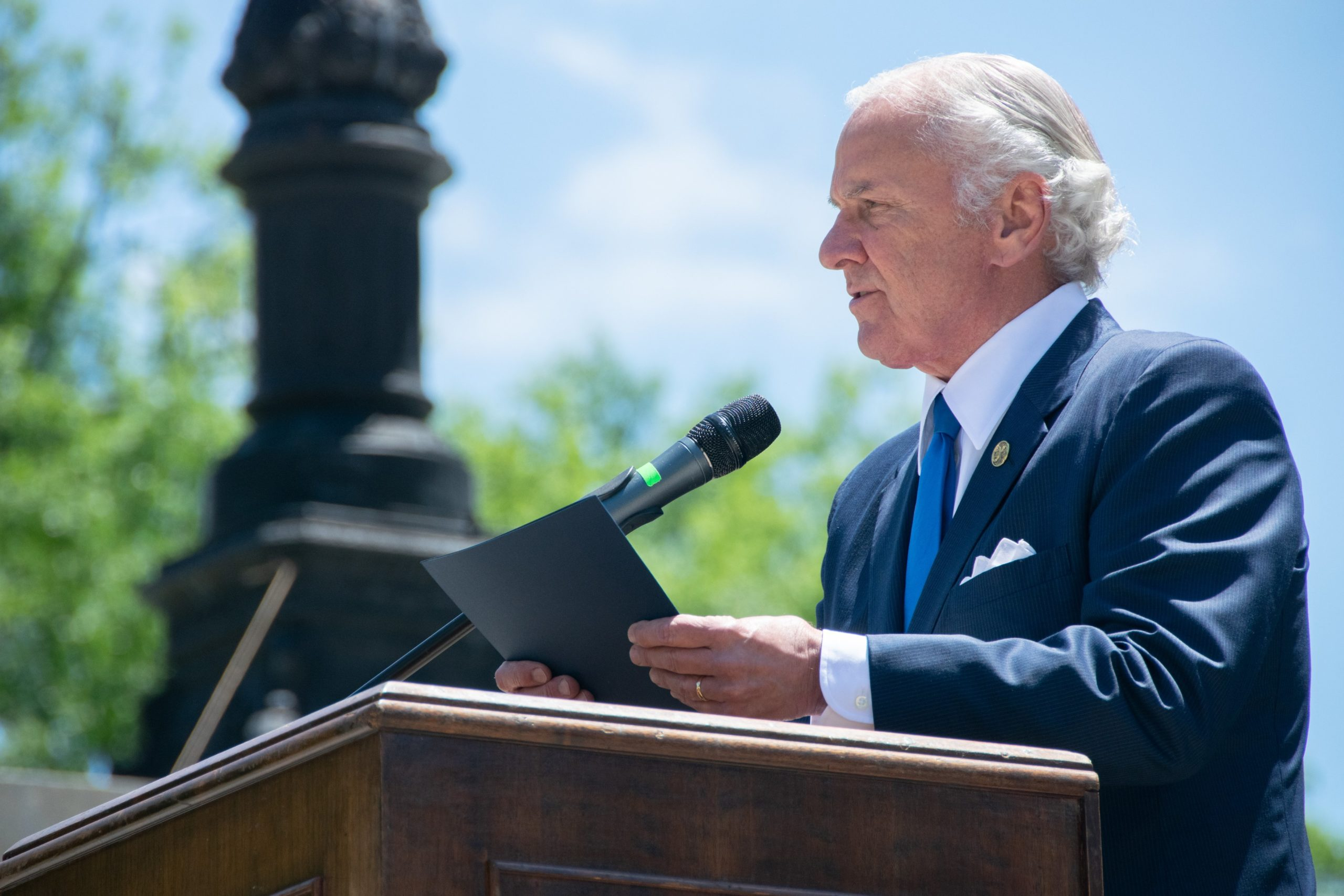 FITSNews – Henry McMaster's Bold Unemployment Move …