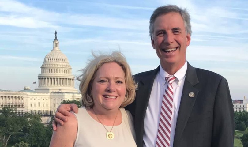 FITSNews – Wife Of GOP Congressman Who Impeached Donald Trump Compares His 'MAGA' Followers To Nazis