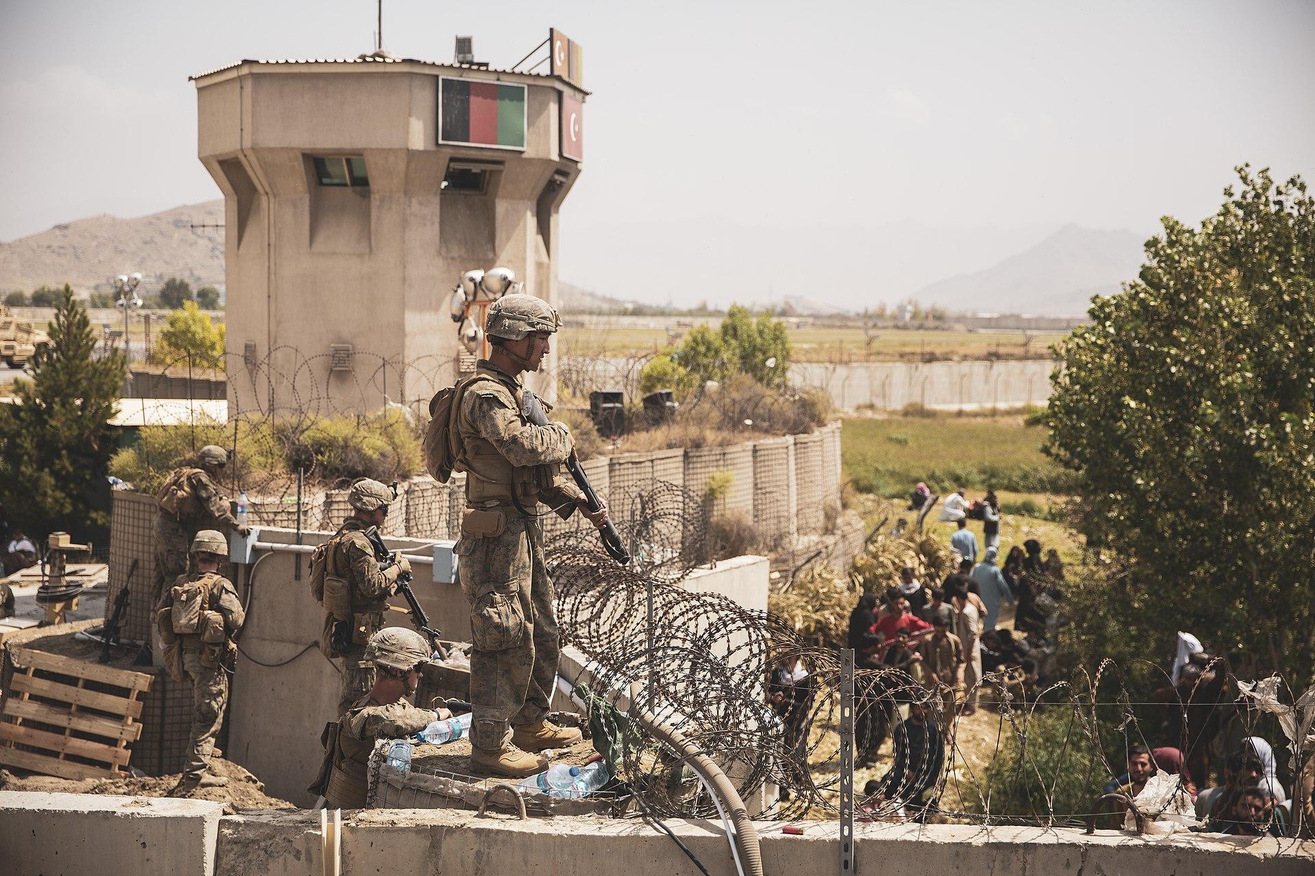 FITSNews – America's 'Afghan Nightmare'